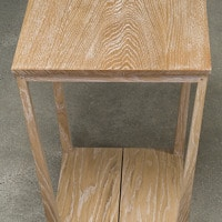 table end pickledoak05