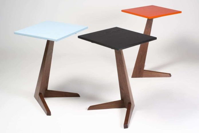 Biped Side Table