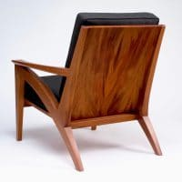 Wise Lounge Chair
