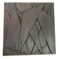 Shards wall hanging